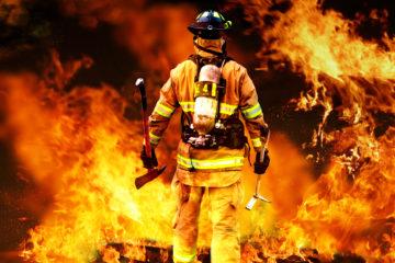 Fire safety advice